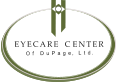 EYECARE CENTER Of DuPage, Ltd.
